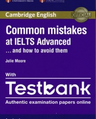 Common Mistakes at IELTS Advanced... and How to Avoid Them with Tesbank Authentic Examination Papers Online