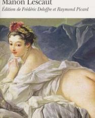 Abbé Prévost: Manon Lescaut