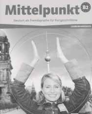 Mittelpunkt B2 Lehrerhandbuch