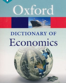 Oxford Dictionary of Economics 5th Edition