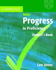 New Progress to Proficiency Student's Book