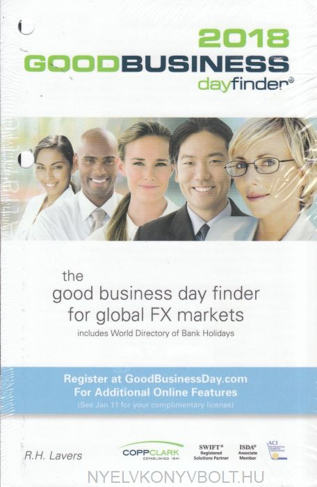 Goodbusiness Day Finder 2018