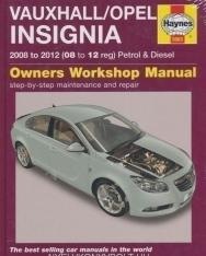 Vauxhall/Opel Insginia