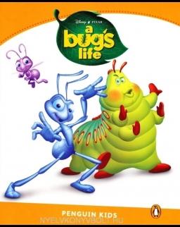 A bugs life - Penguin Kids Disney Reader Level 3