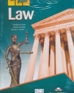 Career Paths - Law Stundet's Book with Digibook App