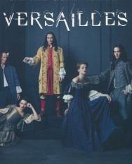 Elizabeth Massie: Versailles
