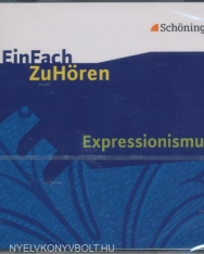 Expressionismus - Hörbuch