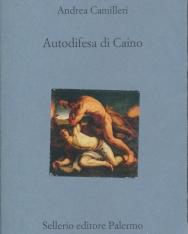 Andrea Camilleri:Autodifesa di Caino
