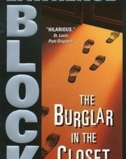 Lawrence Block: The Burglar in the Closet