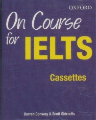 On Course for IELTS Cassettes (2)