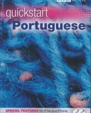 BBC Active - Quickstart Portuguese - Audio Course for Complete Beginners Audio CDs (2)