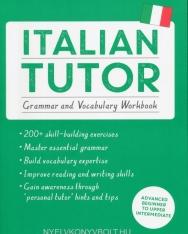Teach Yourself Italian Tutor - Grammar and Vocabulary Workbook