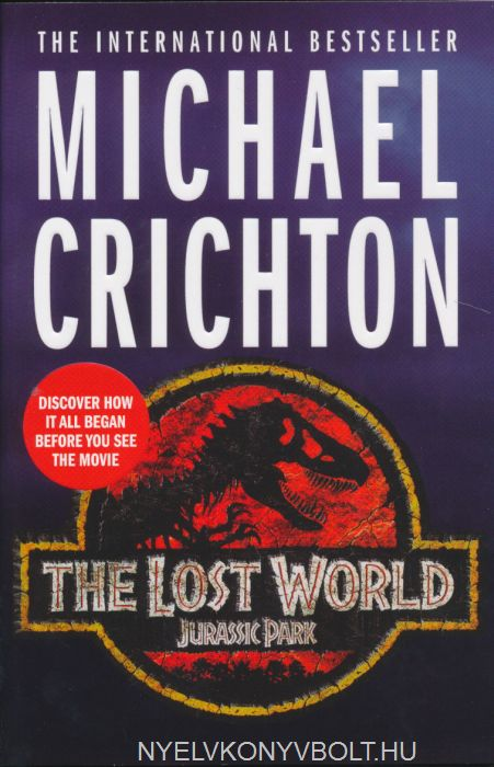 Michael Crichton: Lost World
