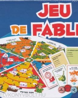 ELI Language Games: Jeu de Fables