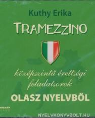 Tramezzino Audio CD