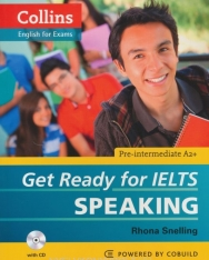 Collins English for Exams - Get Ready for IELTS Speaking with CD