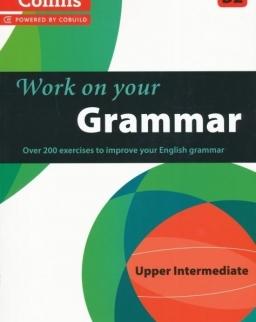 Work on your Grammar - Upper Intermediate (B2)