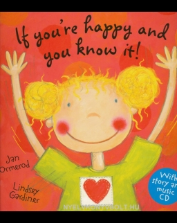 If You're Happy and You Know It! with Audio CD