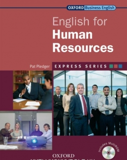 English for Human Resources with MultiROM
