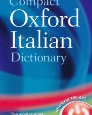Compact Oxford Italian Dictionary (Italian-English | English-Italian)