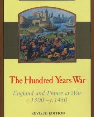 Christopher Allmand: The Hundred Years War