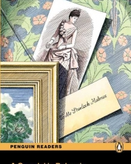 A Scandal in Bohemia - Penguin Readers Level 3