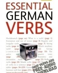 Teach Yourself - Essential German Verbs