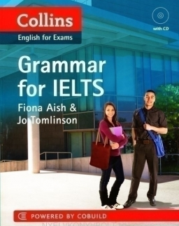 Collins Grammar for IELTS with CD