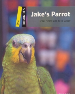 Jake's Parrot  - Oxford Dominoes level -1-