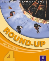 Round-Up 4 - New and Updated - Student's Book