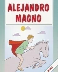 Alejandro Magno -  La Spiga Primeras Lecturas  (A1-A2)