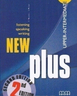 New Plus Upper-Intermediate Student's Book 2nd Edition