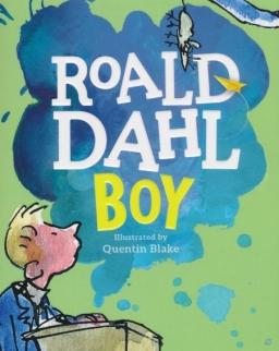 Roald Dahl: Boy