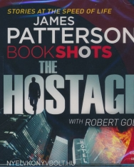 James Patterson: The Hostage - Audio Book (2 CDs)