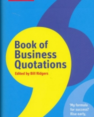 Book of Business Quotations (The Economist)