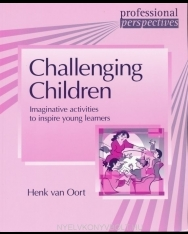 Challenging Children - Imaginative activities to inspire young learners