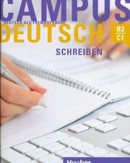 Campus Deutsch B2-C1 Schreiben