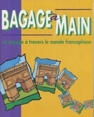 Bagage á Main