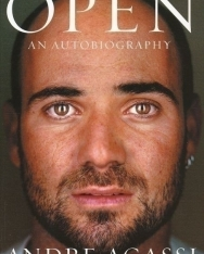 Andre Agassi: Open - An Autobiography