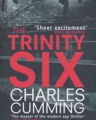 Charles Cumming: The Trinity Six