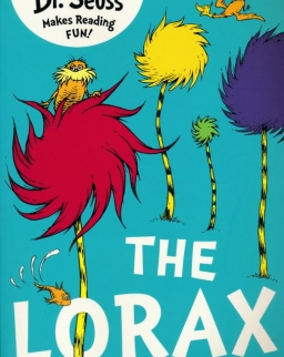 Dr Seuss: Lorax