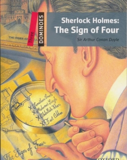 Sherlock Holmes: The Sign of Four - Oxford Dominoes  level 3