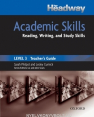 New Headway Academic Skills Level 3 Teacher's Guide