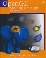 Open GL - Shading Language 3rd Edtion