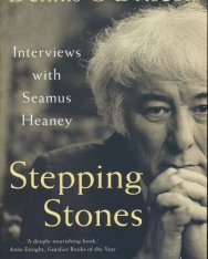 Dennis O'Driscoll: Stepping Stones: Interviews with Seamus Heaney