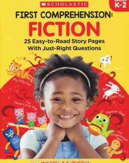 First Comprehension: Fiction
