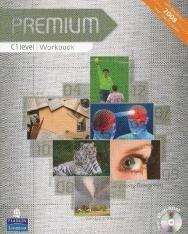 Premium C1 Level Workbook without Key with Multi-ROM