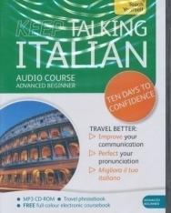 Teach Yourself - Keep Talking Italian Beginner Audio Course