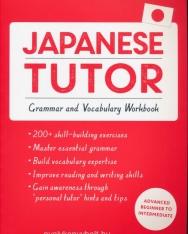 Teach Yourself Japanese Tutor - Grammar and Vocabulary Workbook