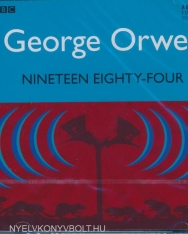 George Orwell: Nineteen Eighty-Four - Audio Book (2 CDs)